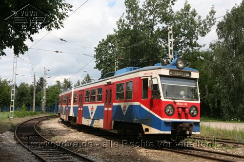 Warschau-WKD Tw 94-14
