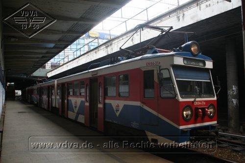 Warschaue-WKD Tw 94-31