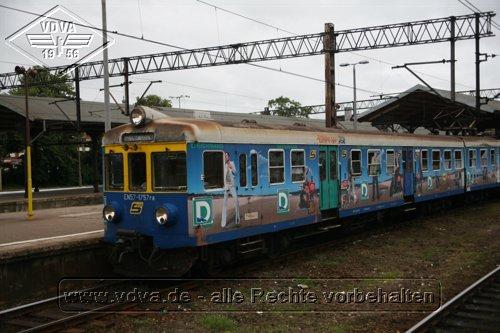 Danzig S-Bahn
