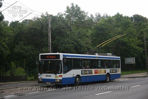 Gdingen Wagen3051