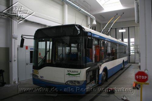 Gdingen Wagen 3085
