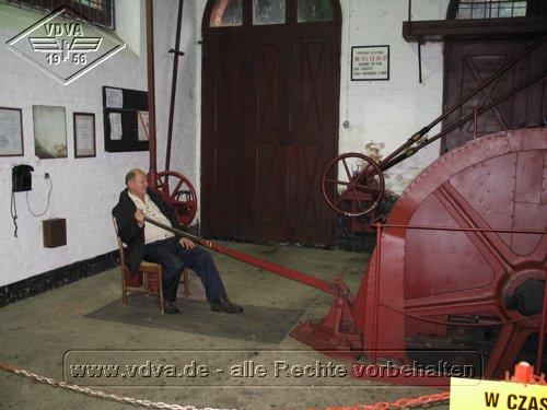 Maschinenhaus Buchwalde