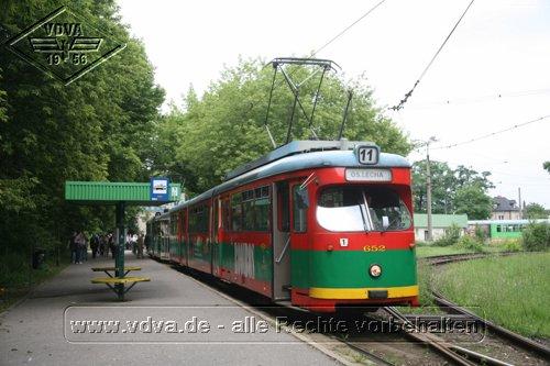 Posen Tw652