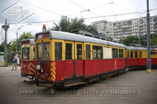 Warschau ATw9