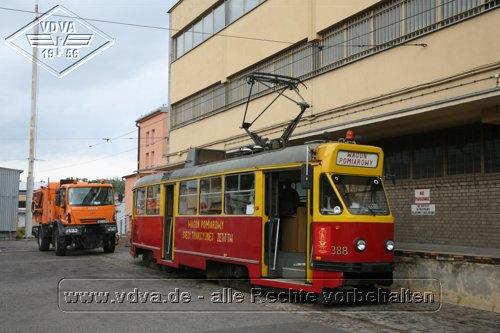Warschau ATw 388
