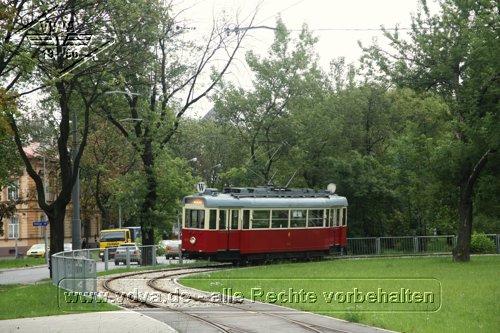 Warschau Tw 445