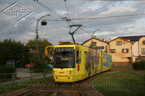 Warschau Tw 3007