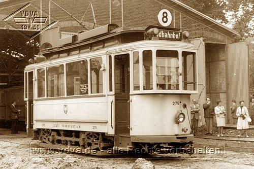 Frankfurt 275